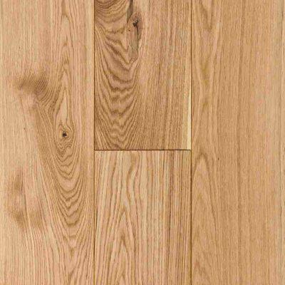 Siberian Floors Дуб Лак Платина
