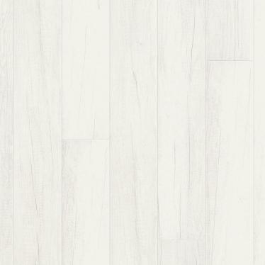 Ламинат Meister Дуб белый непрозрачный 6536 - купить в «Начни Ремонт» интернет-магазин — продажа напольных покрытий.