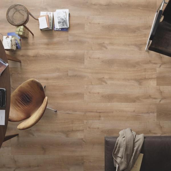 Ламинат Meister Дуб винтаж натур 6287 - купить в «Начни Ремонт» интернет-магазин — продажа напольных покрытий. - 8