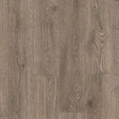 Ламинат Quick-Step Дуб лесной массив коричневый MJ 3548