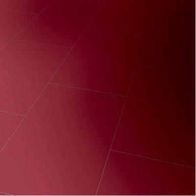 Ламинат Wineo Рубиново-Красный Матовый