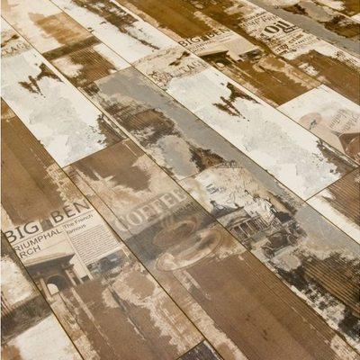 Ламинат Boho Floors Hand-Made DC 0801