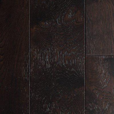 Массивная доска Magestik floor Дуб Кофе