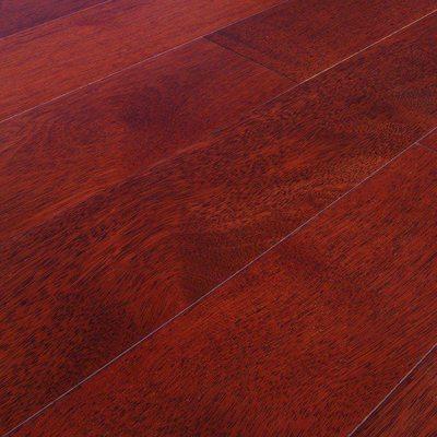 Массивная доска Magestik floor Мербау Натур