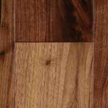 Массивная доска Magestik floor Орех Американский Натур - купить в «Начни Ремонт» интернет-магазин — продажа напольных покрытий. - 3