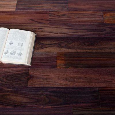 Массивная доска Magestik floor Палисандр
