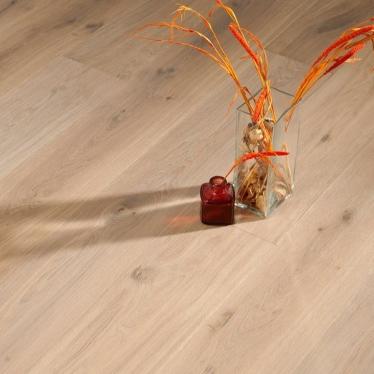 Паркетная доска Coswick Дуб Батист - купить в «Начни Ремонт» интернет-магазин — продажа напольных покрытий. - 2
