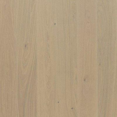 Polarwood Oak Mercury White