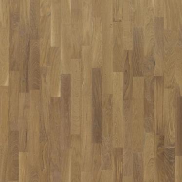 Паркетная доска Polarwood Oak Neptune White - купить в «Начни Ремонт» интернет-магазин — продажа напольных покрытий. - 3