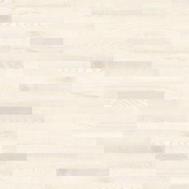 Паркетная доска Grabo Ясень Белый - купить в «Начни Ремонт» интернет-магазин — продажа напольных покрытий.