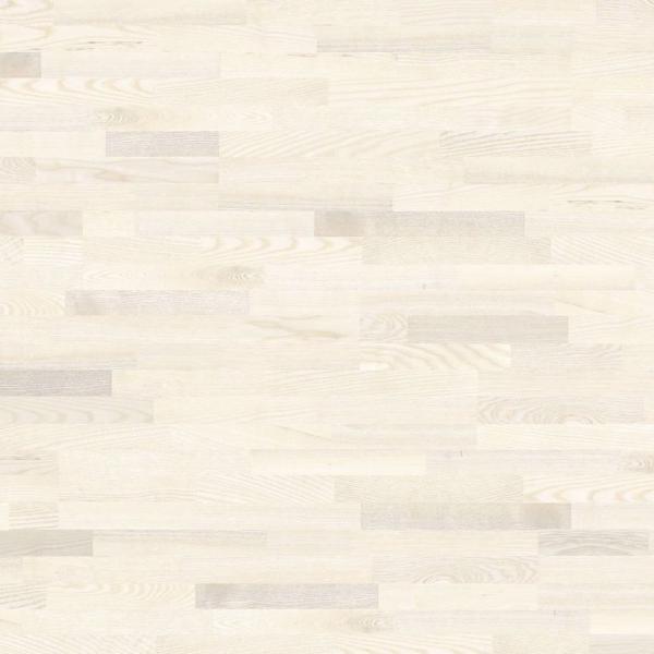Паркетная доска Grabo Ясень Белый