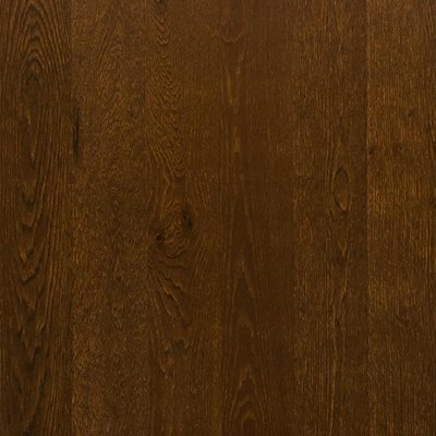 Паркетная доска Floorwood OAK Madison dark brown
