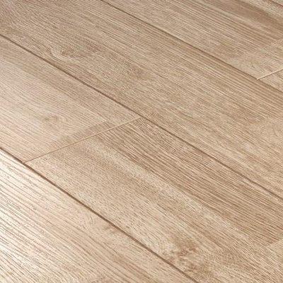 Ламинат FloorWay Дуб выбеленный ВХ – 39А