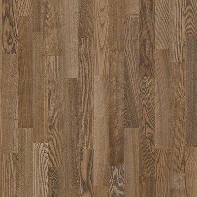 Паркетная доска Floorwood ASH Madison brown