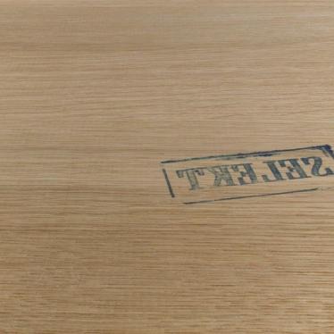 Штучный паркет Романовский дуб без покрытия с фаской - купить в «Начни Ремонт» интернет-магазин — продажа напольных покрытий. - 2