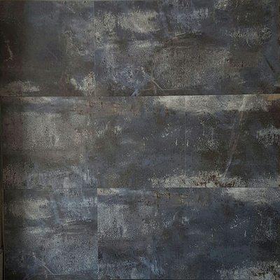 Allure Поржавевший голубой камень