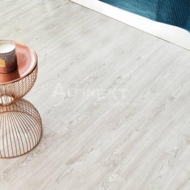 Виниловый ламинат Alpine Floor Дуб Арктик ЕСО3-1 - купить в «Начни Ремонт» интернет-магазин — продажа напольных покрытий.
