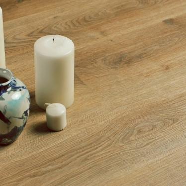 Виниловый ламинат FineFloor Дуб Милпорт FF-1136 - купить в «Начни Ремонт» интернет-магазин — продажа напольных покрытий. - 3