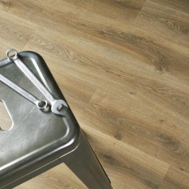 Виниловый ламинат FineFloor Дуб Милпорт FF-1136 - купить в «Начни Ремонт» интернет-магазин — продажа напольных покрытий. - 4