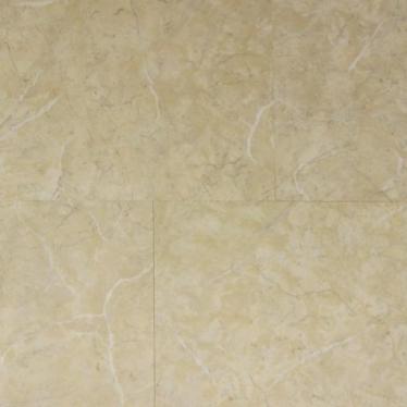 Виниловый ламинат KLB Мрамор бежевый 780082 - купить в «Начни Ремонт» интернет-магазин — продажа напольных покрытий.