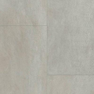 Виниловый ламинат Quick-Step Бетон тёплый серый 40050 Ambient Glue Plus