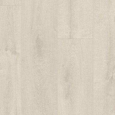 Виниловый ламинат Quick-Step Дуб бархатный светлый 40157