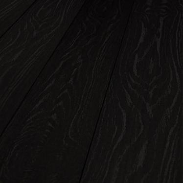 Террасная доска SaveWood Padus Чёрный Тангенциальный - купить в «Начни Ремонт» интернет-магазин — продажа напольных покрытий.