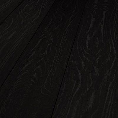 Террасная доска SaveWood Padus Чёрный Тангенциальный
