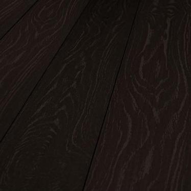 Террасная доска SaveWood Padus Тёмно-коричневый Тангенциальный - купить в «Начни Ремонт» интернет-магазин — продажа напольных покрытий.