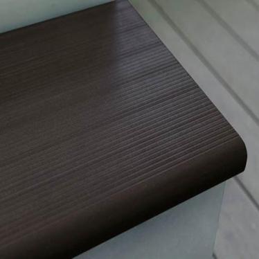 Ступени SaveWood Radix Тёмно-коричневый - купить в «Начни Ремонт» интернет-магазин — продажа напольных покрытий.