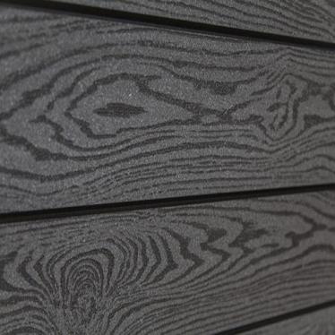 Сайдинг SaveWood Sorbus Тёмно-коричневый Тангенциальный - купить в «Начни Ремонт» интернет-магазин — продажа напольных покрытий.
