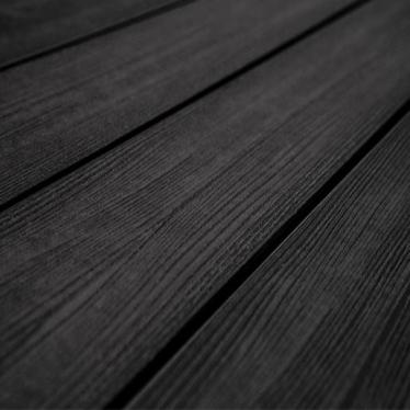 Террасная доска SaveWood Fagus Чёрный Радиальный - купить в «Начни Ремонт» интернет-магазин — продажа напольных покрытий.