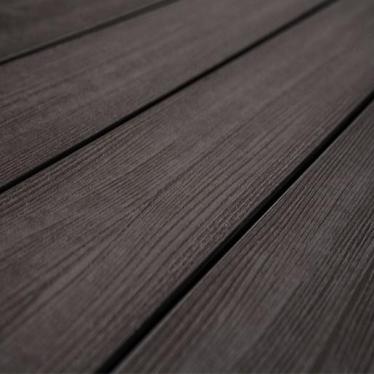 Террасная доска SaveWood Fagus Тёмно-коричневый Радиальный - купить в «Начни Ремонт» интернет-магазин — продажа напольных покрытий.