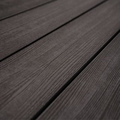 Террасная доска SaveWood Fagus Тёмно-коричневый Радиальный