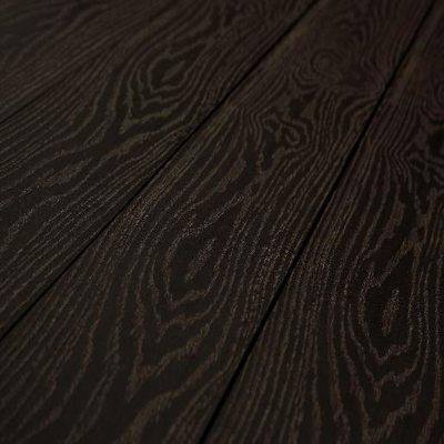 Террасная доска SaveWood Fagus Тёмно-коричневый Тангенциальный