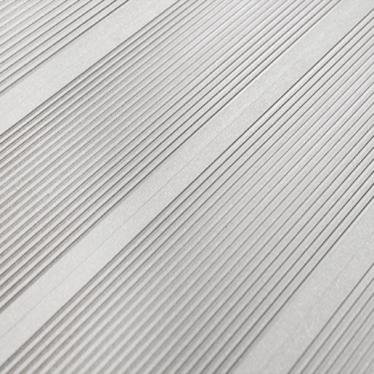Террасная доска SaveWood Ulmus Бесшовная Белый Узкий Вельвет 6 м - купить в «Начни Ремонт» интернет-магазин — продажа напольных покрытий.