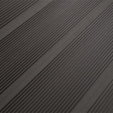 Террасная доска SaveWood Ulmus Бесшовная Тёмно-коричневый Узкий Вельвет 3 м - купить в «Начни Ремонт» интернет-магазин — продажа напольных покрытий.