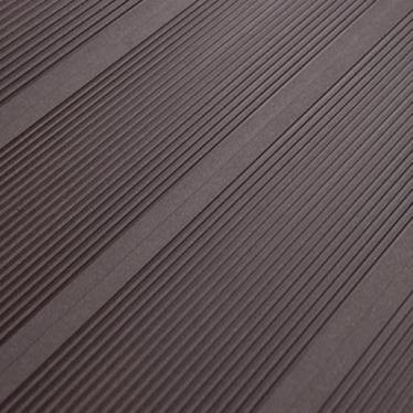 Террасная доска SaveWood Ulmus Бесшовная Терракот Узкий Вельвет 3 м - купить в «Начни Ремонт» интернет-магазин — продажа напольных покрытий.