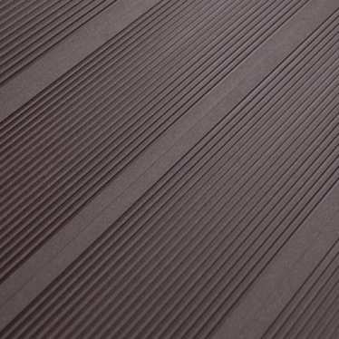 Террасная доска SaveWood Ulmus Бесшовная Терракот Узкий Вельвет 6 м - купить в «Начни Ремонт» интернет-магазин — продажа напольных покрытий.