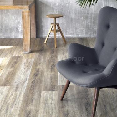 Виниловый ламинат Alpine Floor Редвуд ECO9-11 - купить в «Начни Ремонт» интернет-магазин — продажа напольных покрытий.
