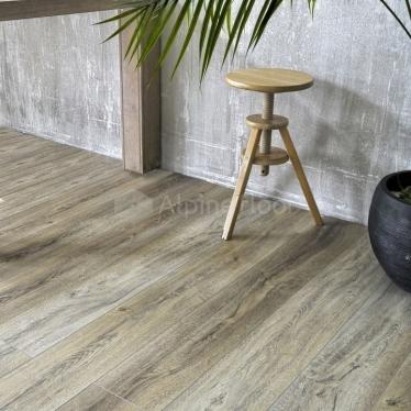 Виниловый ламинат Alpine Floor Редвуд ECO9-11 - купить в «Начни Ремонт» интернет-магазин — продажа напольных покрытий. - 1