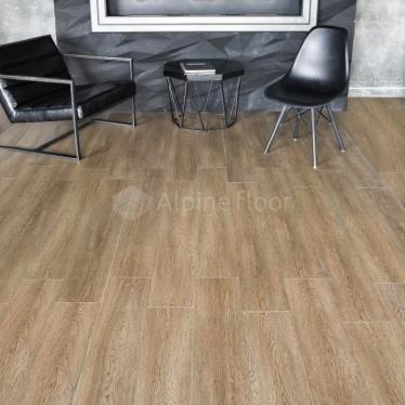 Виниловый ламинат Alpine Floor Бурый Лес ECO9-3 - купить в «Начни Ремонт» интернет-магазин — продажа напольных покрытий. - 1