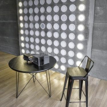 Виниловый ламинат Alpine Floor Туманный Лес ECO9-4 - купить в «Начни Ремонт» интернет-магазин — продажа напольных покрытий.