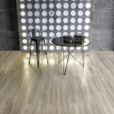 Виниловый ламинат Alpine Floor Туманный Лес ECO9-4 - купить в «Начни Ремонт» интернет-магазин — продажа напольных покрытий. - 1