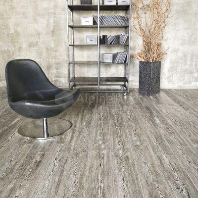 Виниловый ламинат Alpine Floor Северное Сияние ECO9-6