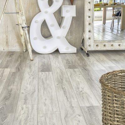 Виниловый ламинат Alpine Floor Белый Лес ECO9-9