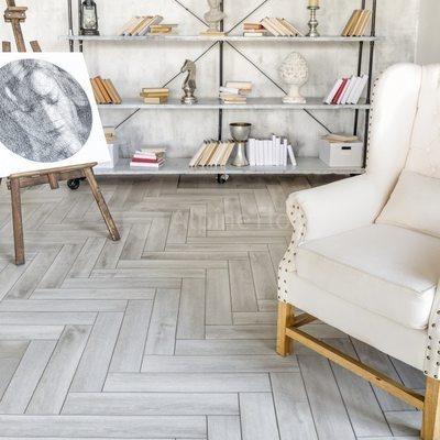 Виниловый ламинат Alpine Floor Снежная Лавина ECO10-5