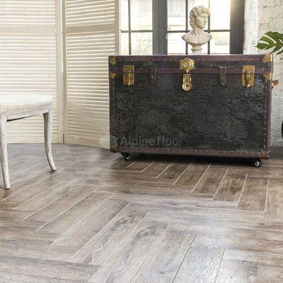 Виниловый ламинат Alpine Floor Американское ранчо ECO10-6