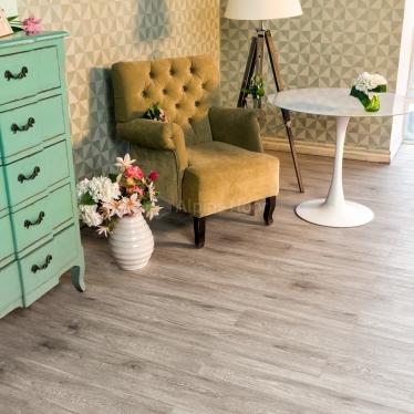 Виниловый ламинат Alpine Floor Атланта ECO11-2 - купить в «Начни Ремонт» интернет-магазин — продажа напольных покрытий.