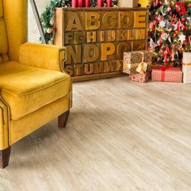 Виниловый ламинат Alpine Floor Сонома ECO11-3 - купить в «Начни Ремонт» интернет-магазин — продажа напольных покрытий. - 1